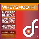 BULK - Whey Smooth - Chocolate